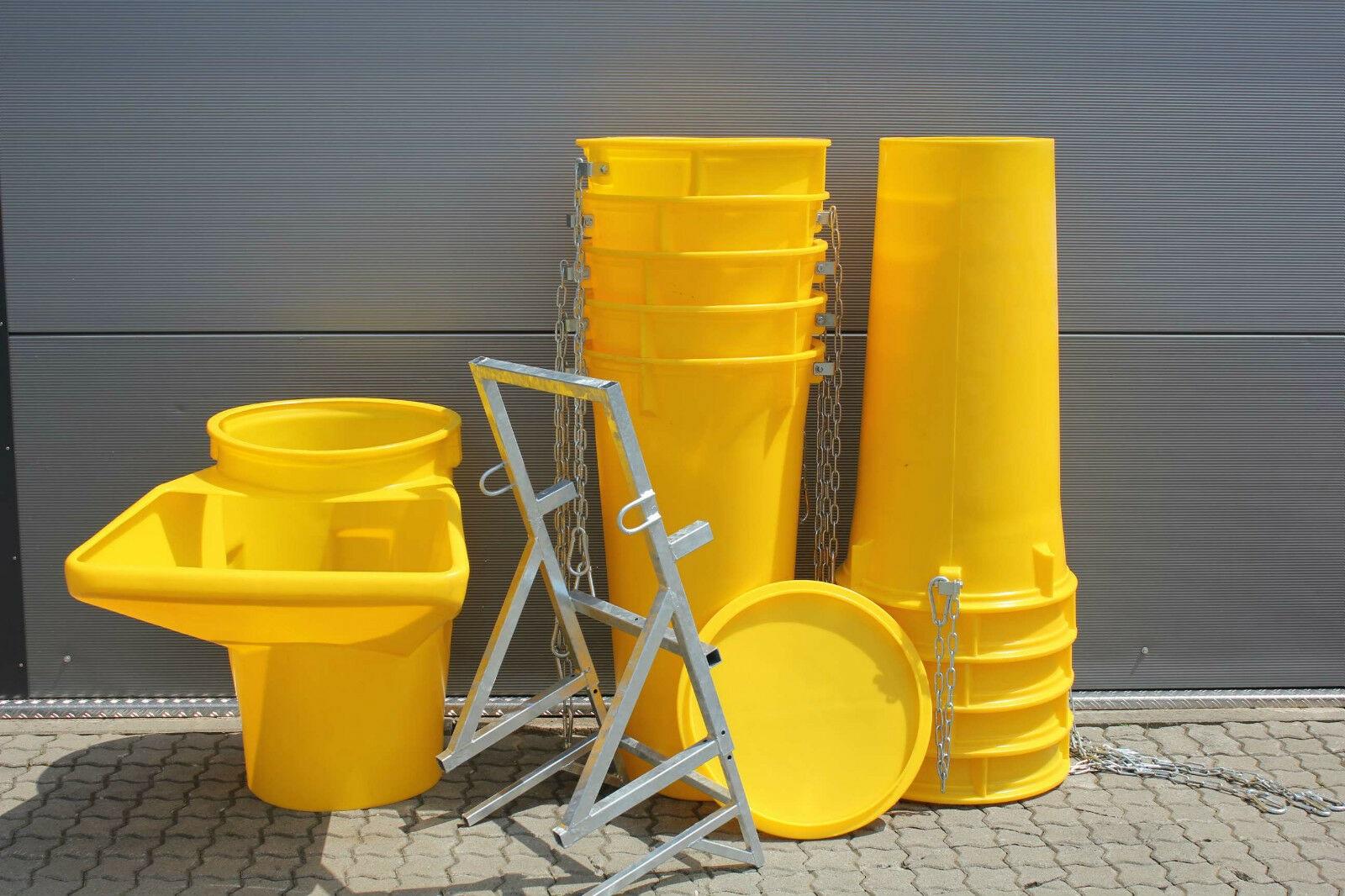 мусоропровод для строительства